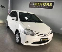 Toyota Etios 1.5 XS Flex 16V 5P Mec