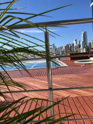 Aluguel até dezembro loft studio c piscina no condomínio