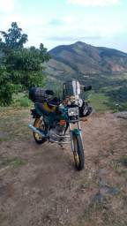 CG titan 125cc 97
