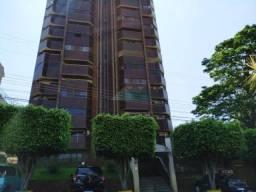 Apartamento com 2 dormitórios para alugar, 214 m² por R$ 2.200,00/mês - Edifício Residenci