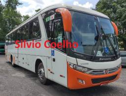 Ônibus Marcopolo Viaggio 900 completo = Silvio Coelho