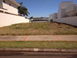 Loteamento/condomínio à venda em Gavea paradiso cond, Uberlândia cod:48895