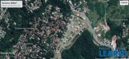 Terreno à venda em Vila diva, Carapicuíba cod:600038