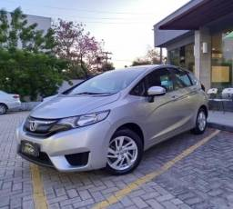 HONDA Fit Honda Fit LX 1.5 Flexone 16V 5p Aut.