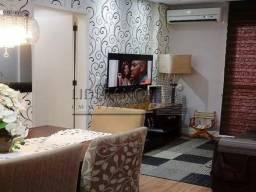 Apartamento à venda com 3 dormitórios em Itacorubi, Florianópolis cod:A3852