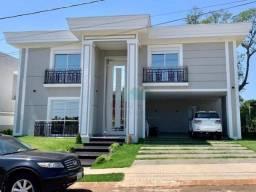 Sobrado com 4 dormitórios à venda, 442 m² por R$ 3.150.000,00 - Condomínio Residencial Esm