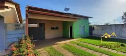 Casa com 3 dormitórios à venda, 104 m² por R$ 430.000,00 - Aeroclube - Porto Velho/RO