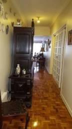 Elegante Apartamento no Paraíso, com 3 quartos, sendo 1 suíte, 1 vaga e área de 160 m²