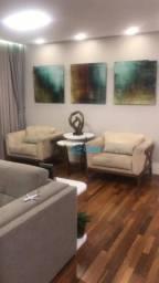 Apartamento com 3 dormitórios à venda, 115 m² por R$ 954.000,00 - Mooca - São Paulo/SP