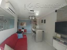 Apartamento à venda com 3 dormitórios em Kobrasol, São josé cod:12858