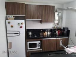 Apartamento com 2 dormitórios à venda, 41 m² por R$ 180.000 - São José - Canoas/RS