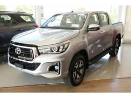 Hilux 2019/2020 2.8 srx 4x4 cd 16v diesel 4p automático