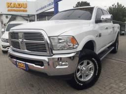 RAM 2012/2012 6.7 2500 LARAMIE 4X4 CD I6 TURBO DIESEL 4P AUTOMÁTICO