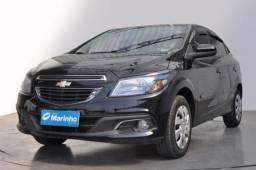 Chevrolet onix 2014 1.4 mpfi lt 8v flex 4p manual