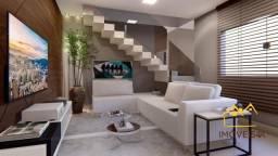 Casa com 3 dormitórios à venda, 120 m² por R$ 470.000,00 - Industrial - Porto Velho/RO