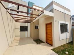 Casa à venda com 2 dormitórios em Vila becker, Toledo cod:4892