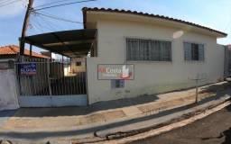 Casa para alugar com 2 dormitórios em Vila nicacio, Franca cod:I08813