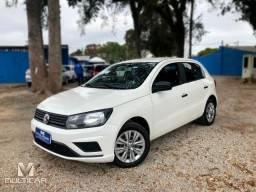 VW - VOLKSWAGEN Gol 1.6 MSI Flex 8V 5p