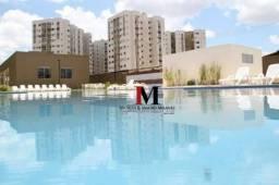 Alugamos apartamento com 3 quartos no Brisas do Madeira