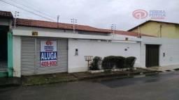 Casa com 2 dormitórios para alugar, 130 m² por r$ 1.500,00/ano - residencial araras - são