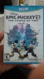 Disney Epic Mickey 2 Nintendo Wii U