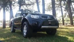 L200 Triton automática a diesel completa com (IPVA2020 pago) - 2012