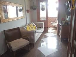Cobertura duplex 3 suites no pechincha