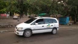Zafira 2012 já financiado - 2012
