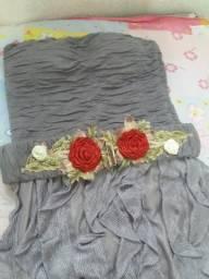 Vestido pankage , 20 reais