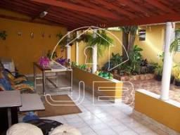 Casa à venda com 2 dormitórios em Jardim são bento, Hortolândia cod:CA003344