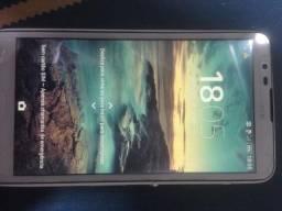 Celular Sony Xperia E4 Funcionando Tudo com TV Digital