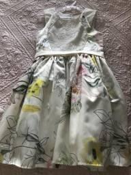 Vestido lalilo usado 1x