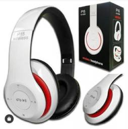 Fone De Ouvido Altomex Original alta Qualidade Bluetooth Sd Fm Wireless