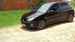 Vendo Peugeot 2007 completo - 2007