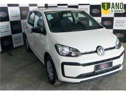 Volkswagen Up 1.0 mpi take up 12v flex 4p manual - 2018