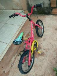 Bicicleta Aro 16 - Usada