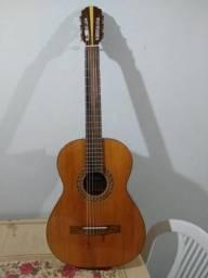 Violão lucenir luthier de cedro maciço