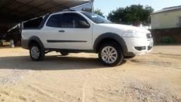 Fiat Strada 1.4 CD 2012 - 2012