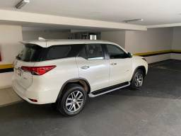 Toyota Hilux SW4 SRX 7 Lugares 2018 - 2018