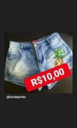 Os dois por R$15,00