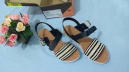 Imperdível sandália nova da bebecê!!!