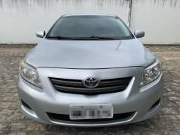 Corolla 1.8 GLI 2011 - 2011