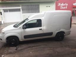 Vendo ou Troco em Fiat Strada furgão Fiat Fiorino - 2014
