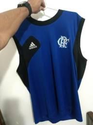 Camisa Adidas Flamengo Original