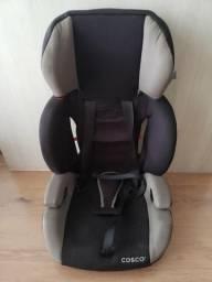 Cadeira e Assento de Elevação para Carro em Perfeito Estado