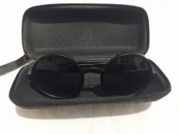 Óculos de Sol Redondo Novo