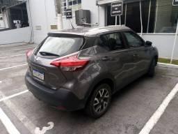 KICKS S 1.6 CVT 2018 km 40000
