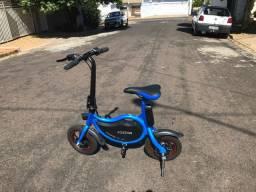 Scooter elétrica FOSTON