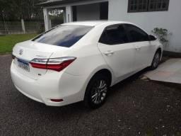Corolla 2019!!! Aceito HILUX!!!