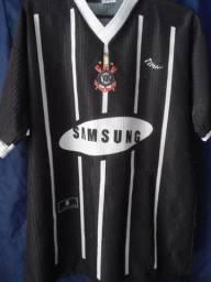 Corinthians - Camisas
